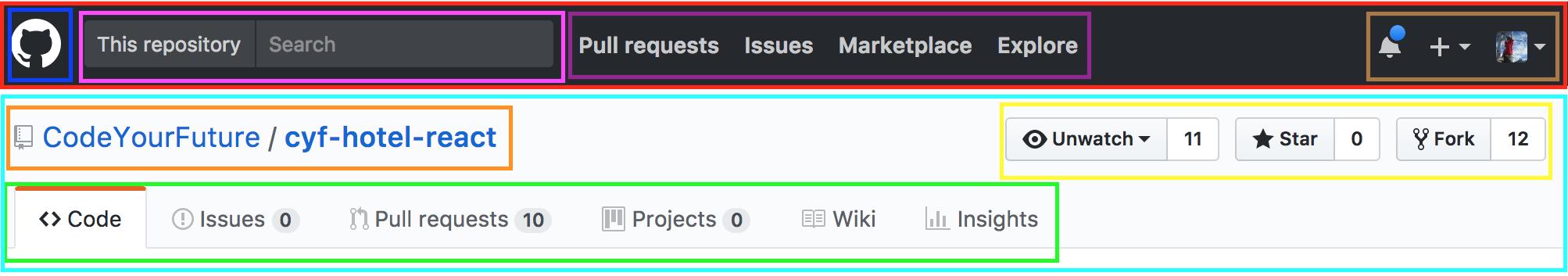 Week 19 - React 101 · GitBook